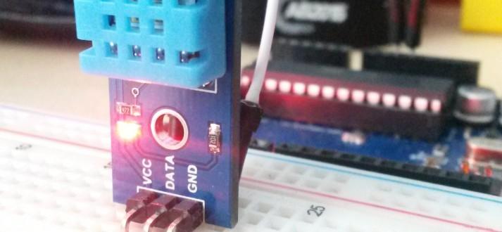 Arduino projeleri sertan deniz saygılı